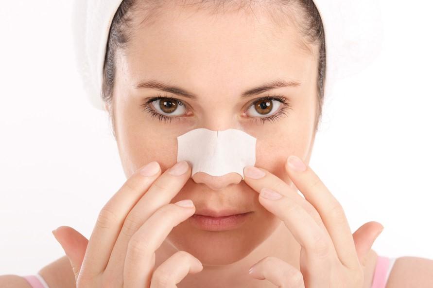 Tips dan Cara Memiliki Hidung cantik lagi Sehat