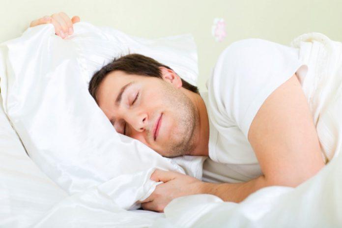 Cara Menghilangkan Tidur Mendengkur