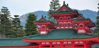 5 Kuil dan Tempat Wisata Terkenal di Kyoto Jepang
