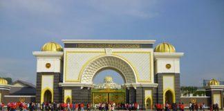 6 Tempat Wisata Populer Di Kuala Lumpur Malaysia