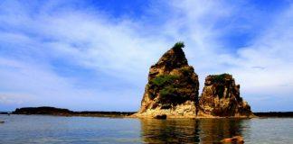 Destinasi Pantai Sawarna Sebagai Tempat Wisata Indah Di Banten