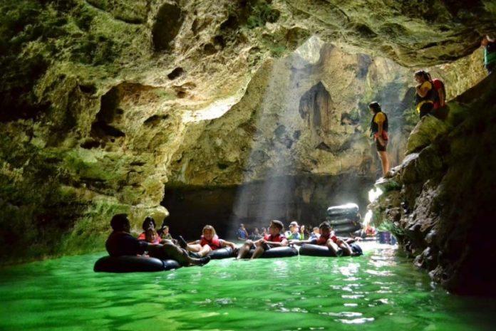 Goa Pindul Tempat Wisata Baru di Jogja