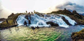 Aneka tempat Wisata Terbaru di Jogja 2017