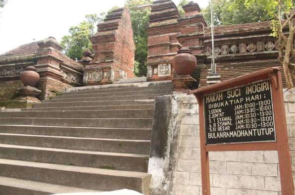 Tempat-tempat Bersejarah di Kota Jogja