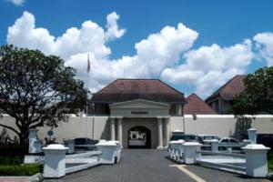 Alamat Tempat Bersejarah Museum Benteng Vredeburg Jogja