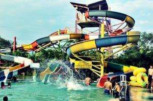 Alamat Grand Puri Water Park Bantul