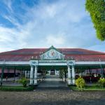 Alamat Wisata Bersejarah Keraton Yogyakarta