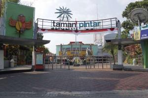 Wisata Bermain Anak di Taman Pintar Yogyakarta