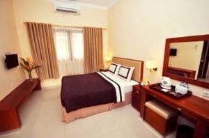 Harga Allstay Hotel Murah di Yogyakarta
