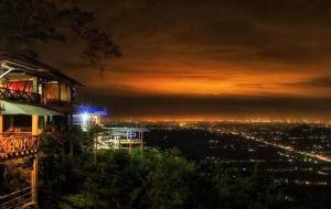 Wisata Malam Bukit Bintang Gunung Kidul Jogja
