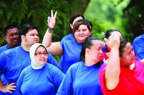 Cara Menghindari Obesitas