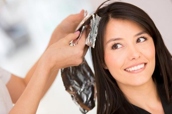 Penyebab Rambut Kering