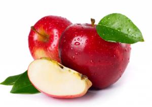 Diet di Malam Hari Dengan Buah Apel