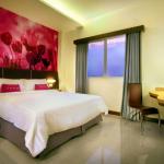 Harga Fave Kusumanegara, Hotel Murah Dekat Malioboro Jogja