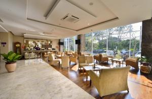 Alamat Le Krasak Boutique Hotel Murah Malioboro