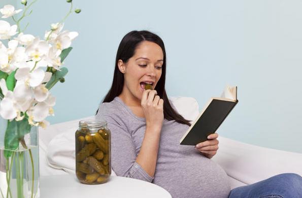 Makanan Wajib Untuk Ibu Hamil