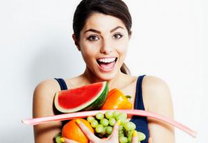 Daftar Makanan Sehat untuk Menurunkan Berat Badan