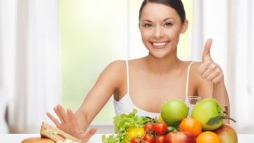 Cara Cepat Menurunkan Berat Badan Secara Alami
