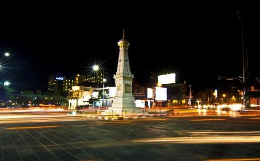 Habiskan malam di Tempat Nongkrong 24 Jam Kota Jogja