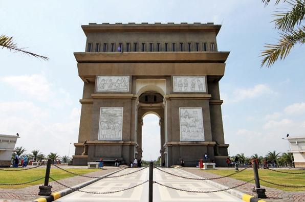 7 tempat wisata di kediri yang wajib dikunjungi