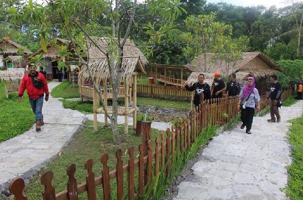 Desa Ogrowisata Favorit di Sleman Jogja