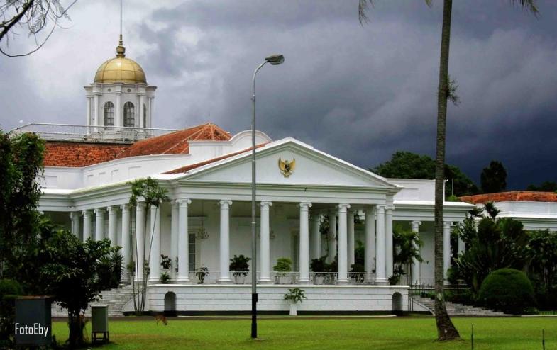 Tempat Wisata Favorit di Bogor