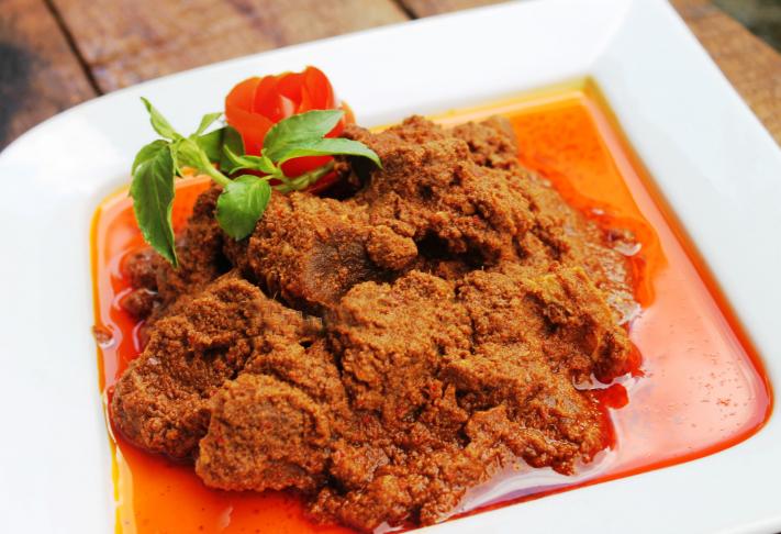 Kuliner Terenak di Indonesia