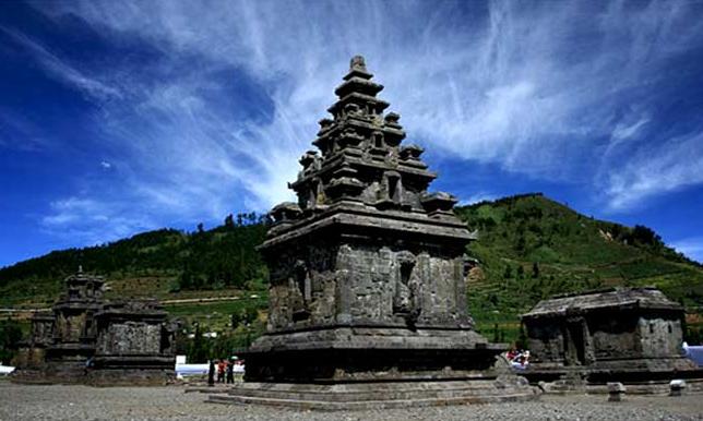 Obyek Wisata Dieng Wonosobo – Daftar Destinasi Wisata Terbaik di Dataran Tinggi Dieng