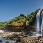 Pantai Jogan, Wisata Pantai Terindah di Jogja