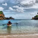 Pantai Ngrenehan Gunung Kidul, Wisata Pantai Di Jogja yang Cantik