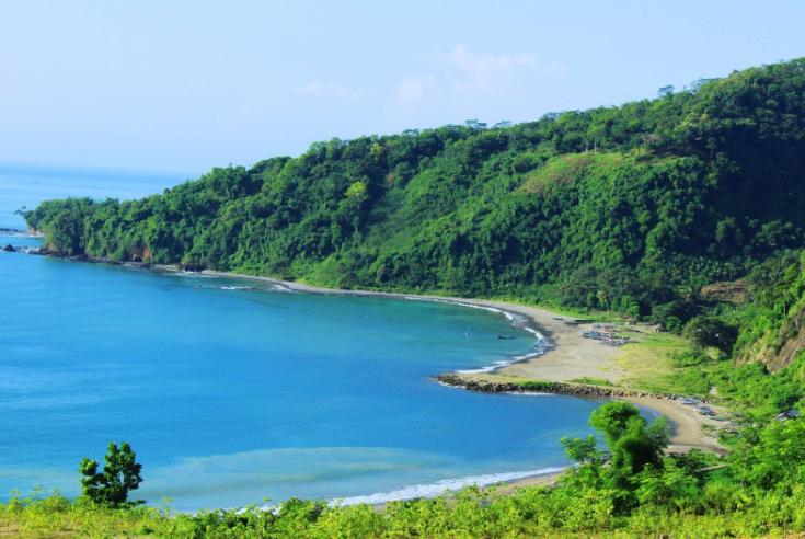 Tempat Wisata di Jawa Barat yang Ramai