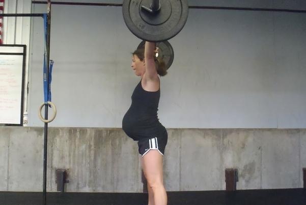 Latihan Fisik yang Cocok untuk Ibu Hamil