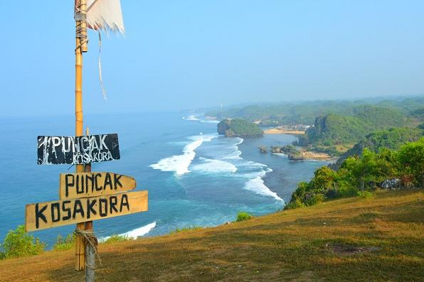 Tempat Cantik di Jogja untuk Foto