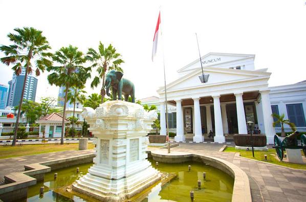 Wisata Keluarga di Jakarta