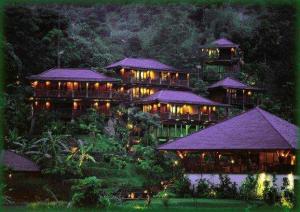Menikmati Keindahan Wisata Gunung Pancar Bogor