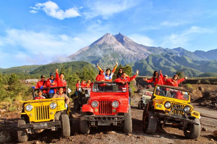 Wisata Gunung Kidul - bliblinews.com
