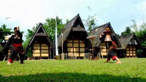 Daftar Wisata Alam Budaya di Bogor