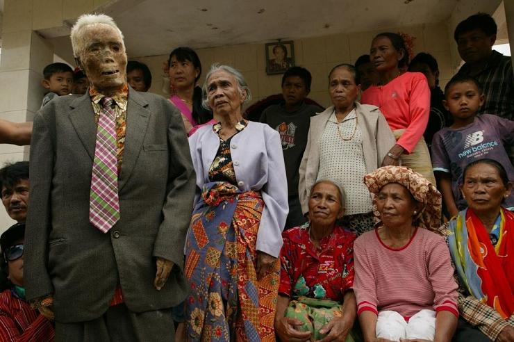 Tradisi dan Budaya unik Indonesia