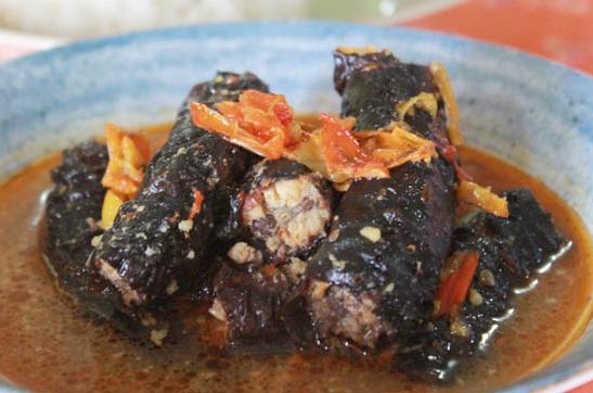 Makanan Khas Kota Semarang