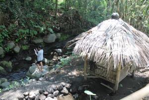 Alamat Pemandian Blue Lagoon Tirta Budi Sleman DIY