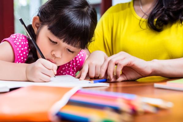 Cara Belajar Efektif dengan Metode Belajar Mentessori