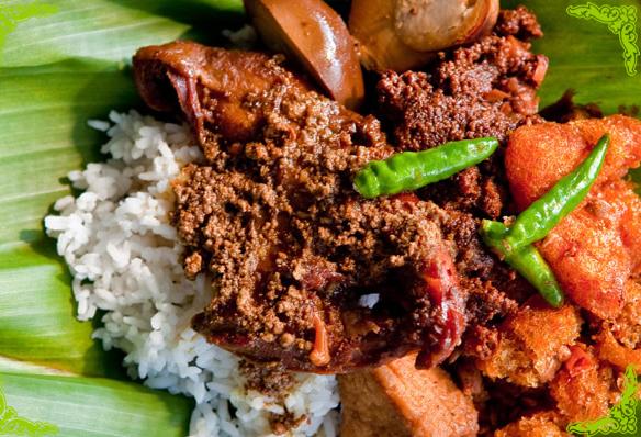 Daftar Wisata Kuliner Tersembunyi di Jogja