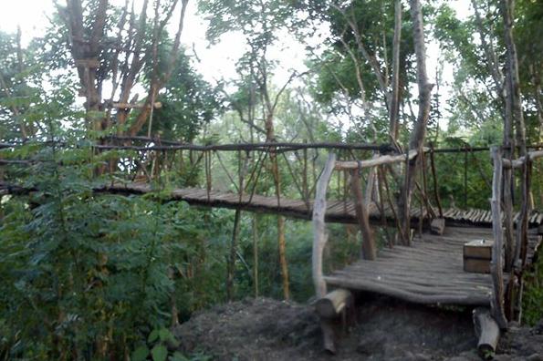Desa Agrowisata Argorejo Sedayu Bantul