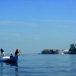 Obyek Pantai Losari Makassar