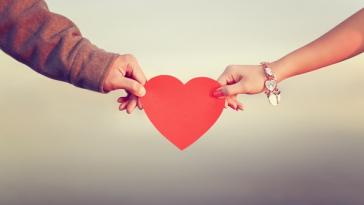 Hal-hal yang Harus diperhatikan saat Mencari pasangan Baru