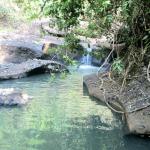 Alamat Tempat Wisata Curug Bojong Pangandaran