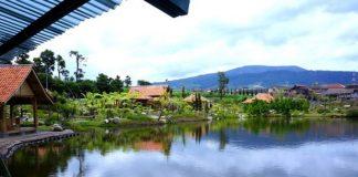 Tempat Wisata Favorit di Bandung