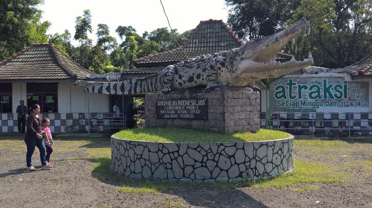Lokasi Tempat Wisata Danau Marakash Bekasi