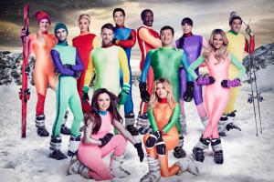 The Jump Reality Show Terekstrim di Dunia