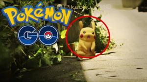 Fakta Seputar Game Pokemon Go